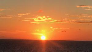 Sunset Cruise on Lake Georgetown